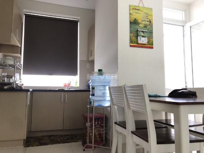 Căn hộ chung cư Thới An, Quận 12 Căn hộ Phú An Center tầng thấp 2 phòng ngủ đầy đủ nội thất.