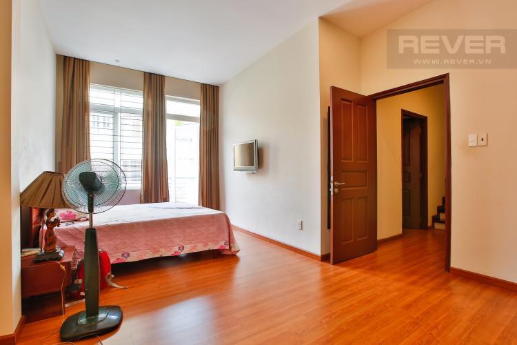 Phòng Ngủ 2 Bán nhà phố Thảo Điền, Quận 2 chính chủ, diện tích rộng