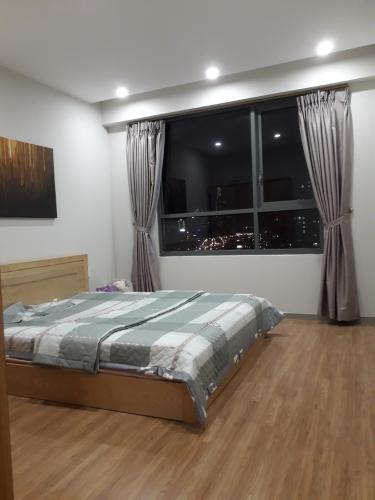 826dd3b3763a9064c92b Bán căn hộ The Gold View 2PN, tháp A, đầy đủ nội thất, hướng cửa Tây Nam, view thành phố