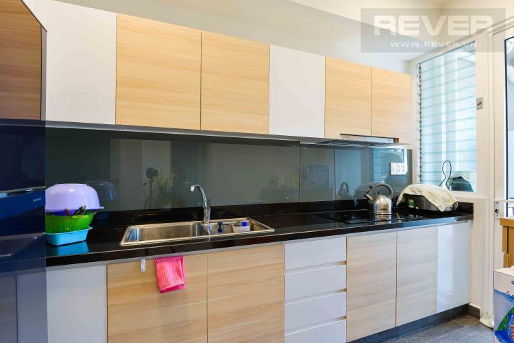 Bếp Bán căn hộ Kris Vue 2PN 2WC, nội thất đầy đủ, vị trí thuận lợi