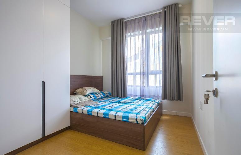 Phòng Ngủ 1 Căn hộ Masteri Thảo Điền 2 phòng ngủ tầng thấp T1 hướng Đông Nam