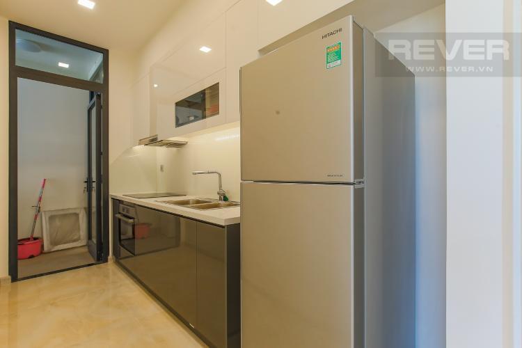 Phòng Bếp Bán căn hộ Vinhomes Golden River tầng cao, 2PN, view đẹp