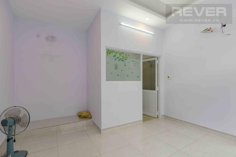 Phòng Ngủ 1 Cho thuê nhà phố hẻm Nguyễn Duy Trinh, Q2, 3 phòng ngủ, không có nội thất, hướng Đông Nam