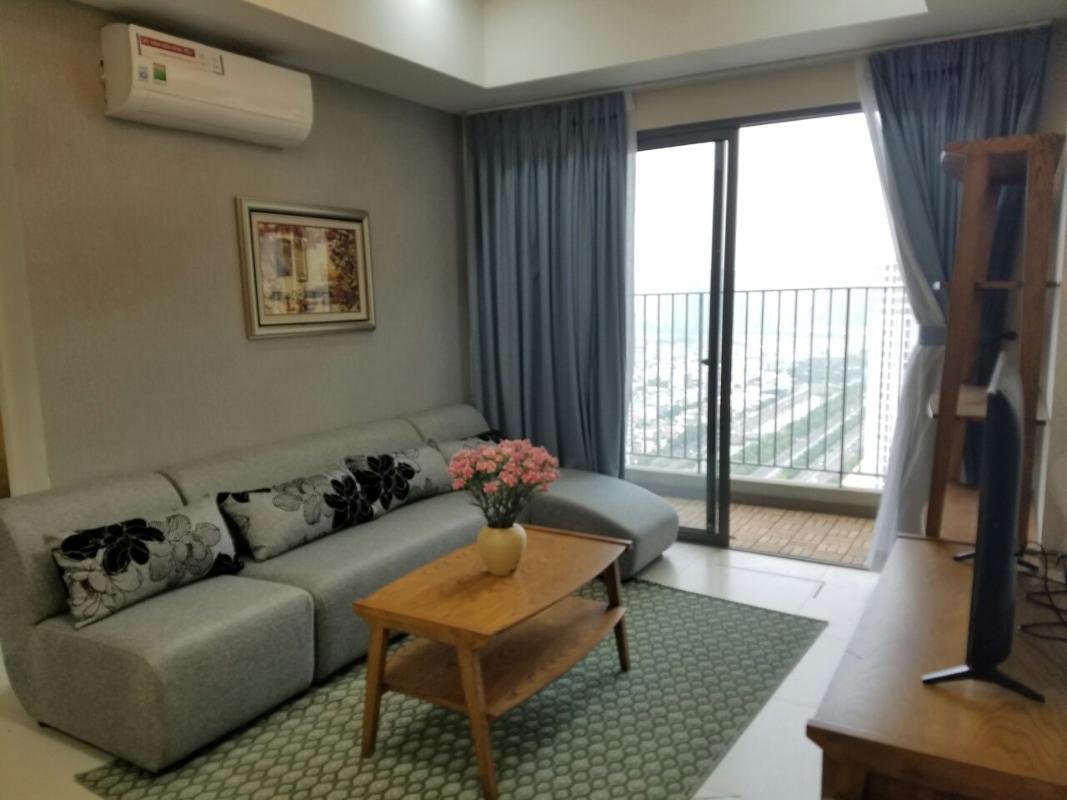 025544baa8894ed71798 Bán hoặc cho thuê căn hộ Masteri Thảo Điền 2PN, tháp T5, đầy đủ nội thất, view Xa lộ Hà Nội và Landmark 81