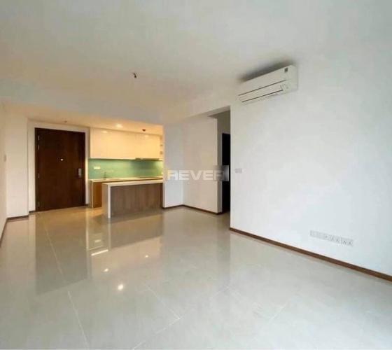 Phòng khách căn hộ One Verandah Căn hộ One Verandah quận 2, liền kề Đảo Kim Cương, view thoáng mát