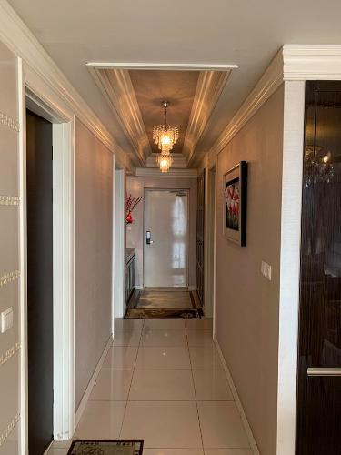 4.jpg Cho thuê Cantavil Hoàn Cầu 3 phòng ngủ, diện tích 120m2, đầy đủ nội thất, view đẹp mắt