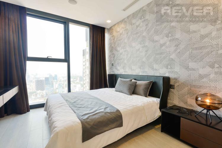 Phòng Ngủ 3 Bán căn hộ Vinhomes Golden River tầng cao, diện tích 150m2, 3PN 3WC, nội thất cao cấp
