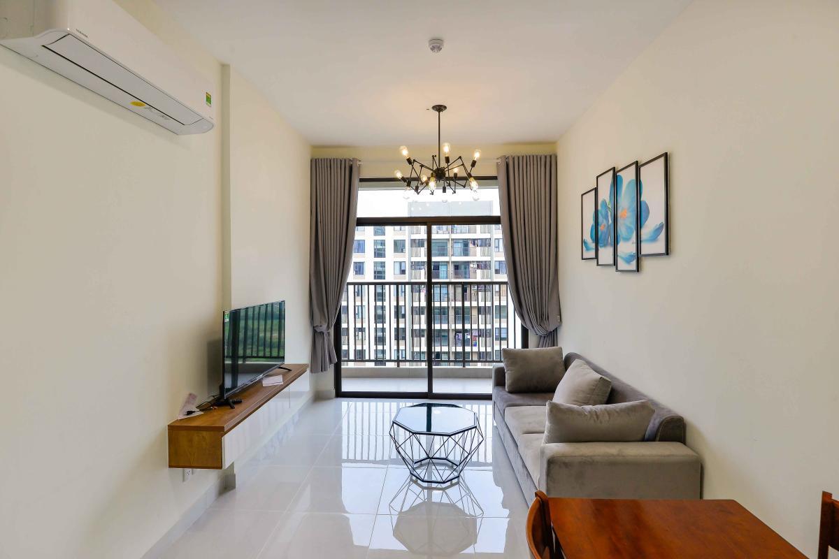 e14aa3f3854863163a59 Cho thuê căn hộ Jamila Khang Điền 2PN, block C, đầy đủ nội thất, view hồ bơi