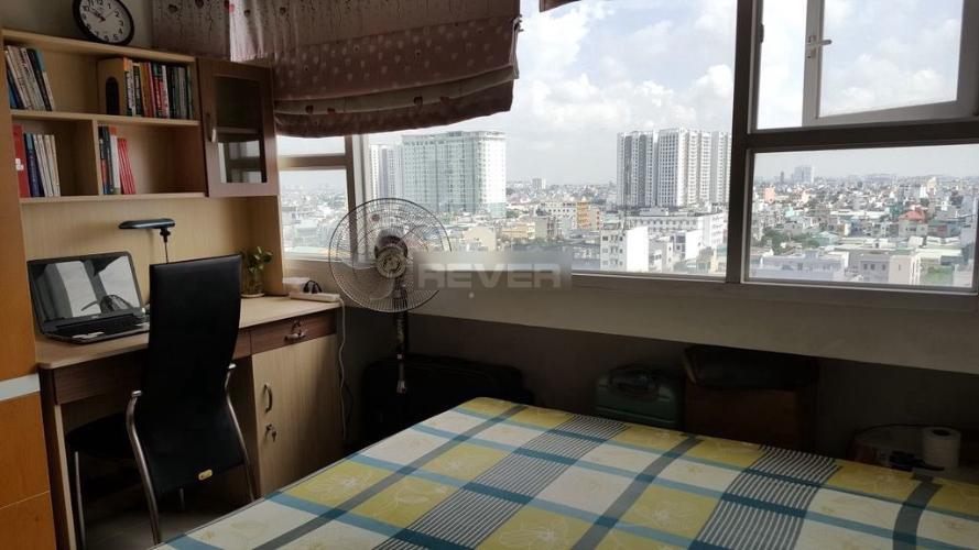 Căn hộ Quang Thái Tower, Tân Phú Căn hộ Quang Thái Tower ban công hướng Nam, view thành phố.