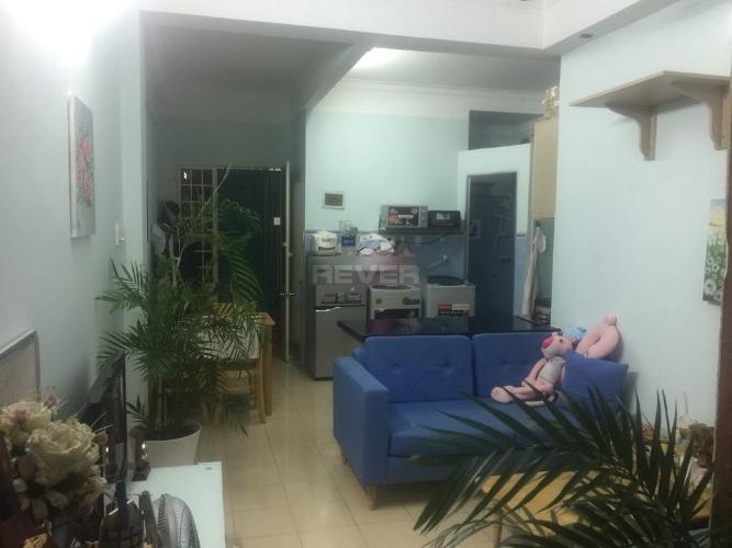 Căn hộ Phạm Viết Chánh đầy đủ nội thất, view Bitexco.