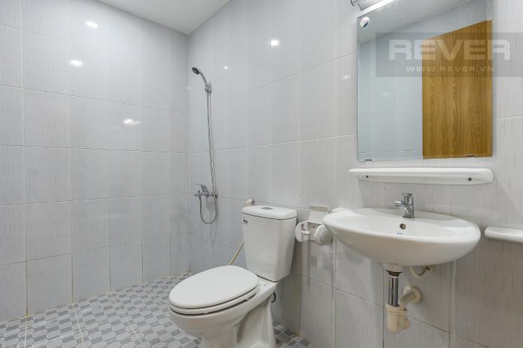 Phòng Tắm 2 Căn hộ Jamona City 2 phòng ngủ tầng cao M4 đầy đủ nội thất