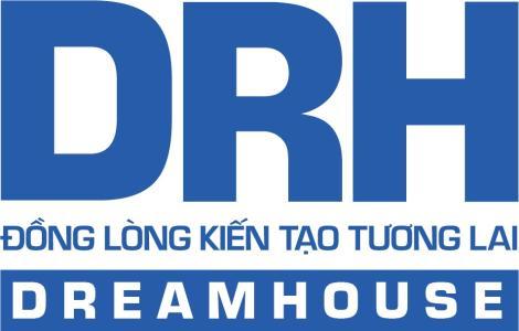 Công ty Cổ phần Đầu tư Căn Nhà Mơ Ước (Dream House – DRH)