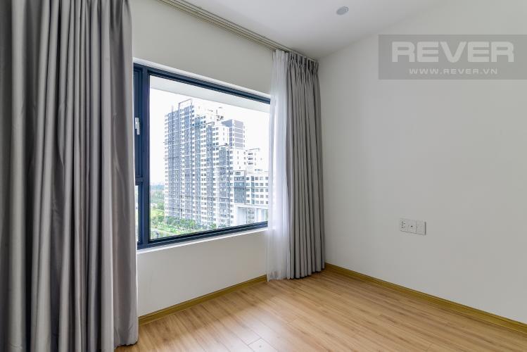 Phòng Ngủ 3 Cho thuê căn hộ New City Thủ Thiêm tầng trung, 3PN đầy đủ nội thất, view hồ bơi