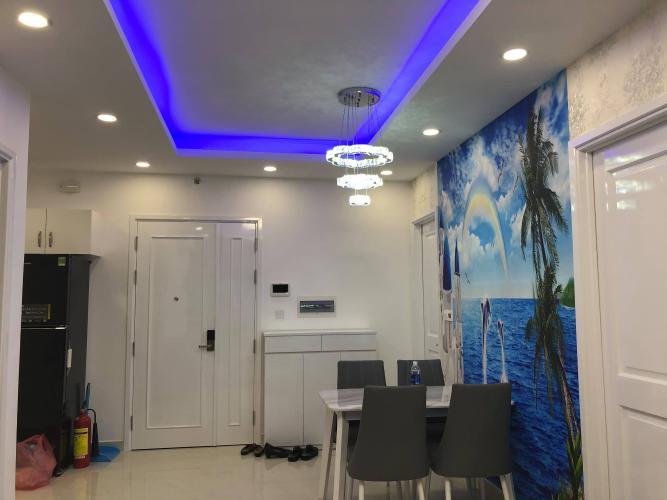 can-ho-SAIGON-MIA Cho thuê căn hộ Saigon Mia 2PN, tầng cao, đầy đủ nội thất, view thoáng