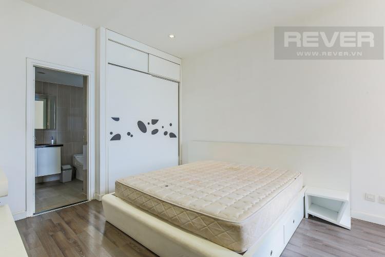 Phòng Ngủ 1 Căn hộ La Casa 2 phòng ngủ tầng cao 1A nội thất đầy đủ