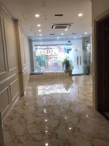 Không gian mặt bằng Tân Bình Mặt bằng kinh doanh hướng Nam diện tích 80m2, trung tâm Tân Bình.