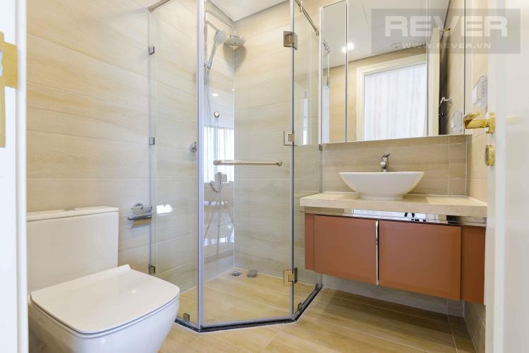 Toilet 2 Bán căn hộ Vinhomes Golden River tầng cao, diện tích 150m2, 3PN 3WC, nội thất cao cấp