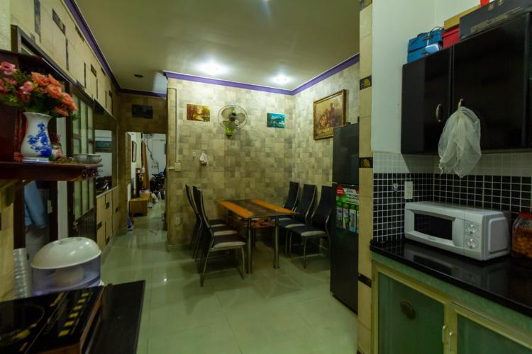 nhà phố quận 7 Bán nhà phố 83.8m2, có phòng cho thuê đường Trần Văn Khánh Quận 7