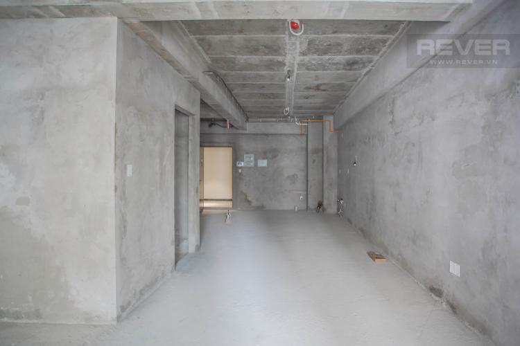Bán căn hộ Saigon South Residence 2PN, diện tích 71m2, ban công hướng Bắc, bàn giao thô