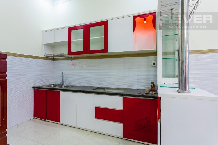 Nhà bếp Nhà phố 4 phòng ngủ đường 160 Tăng Nhơn Phú A Quận 9 pháp lý rõ ràng