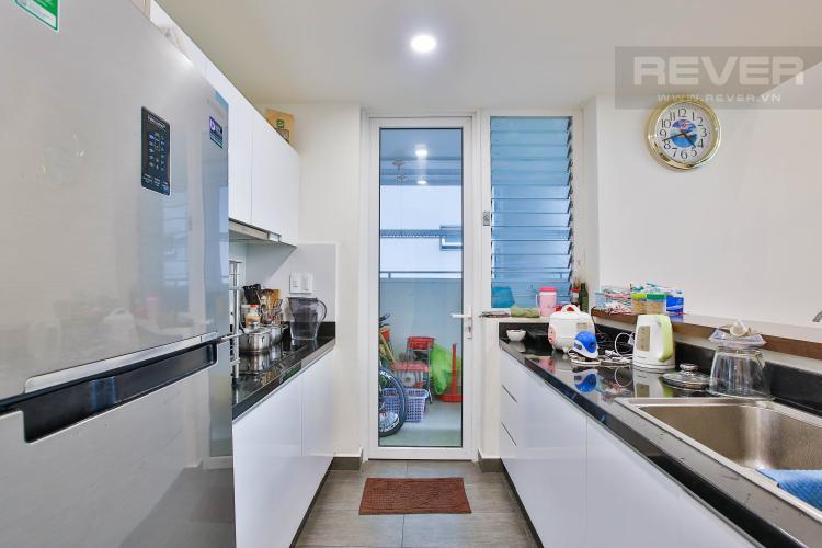 Bếp Bán căn hộ The Krista Quận 2 4PN, đầy đủ nội thất