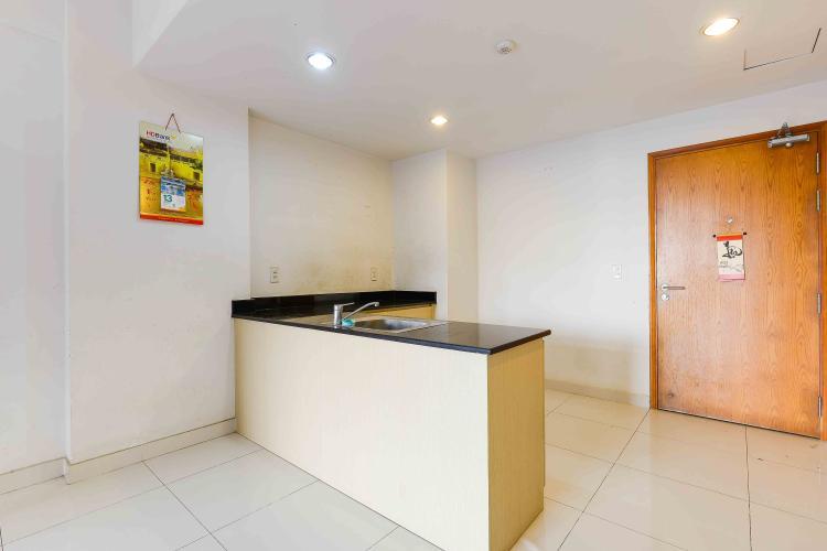 Phòng Khách Bán căn hộ The ParcSpring tầng 3, diện tích 50m2 2PN 2WC, view nội khu