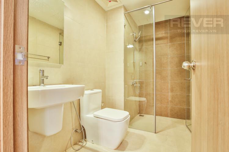 Toilet Căn hộ Lexington 1 phòng ngủ tầng trung LC thiết kế đẹp, sang trọng