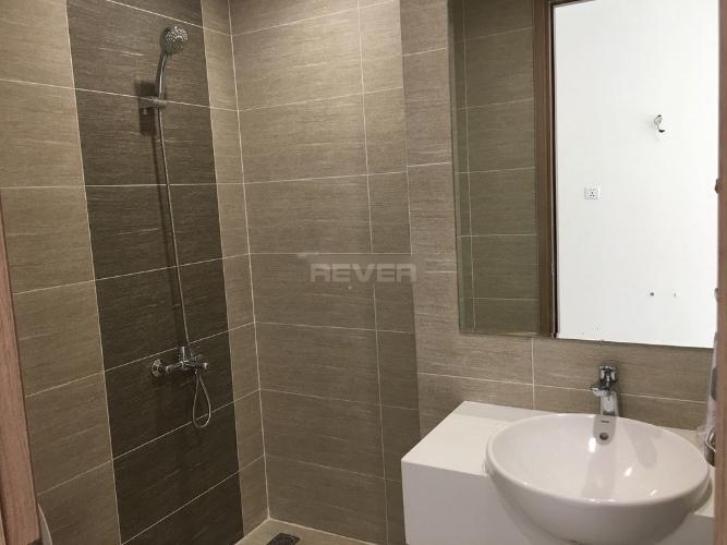 Phòng tắm căn hộ Vinhomes Grand Park Căn hộ Vinhome Grand Park hướng Tây Nam, view nội khu thoáng mát.