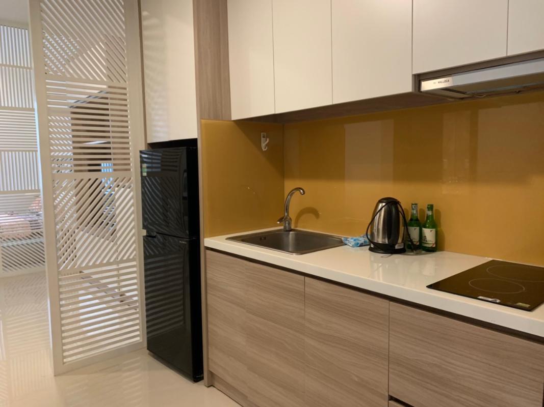 4318ef1e2b67cd399476 Cho thuê căn hộ officetel The Tresor, diện tích 37m2, đầy đủ nội thất, view Bitexco