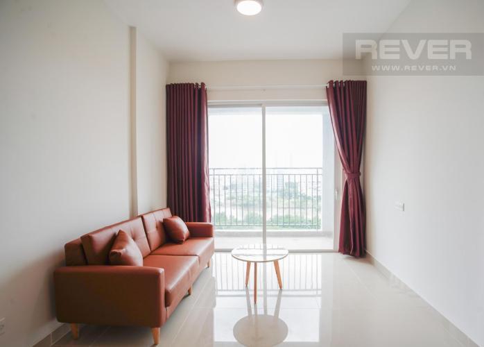 Phòng Khách Cho thuê căn hộ Sunrise Riverside 2PN, tầng thấp, đầy đủ nội thất, view sông thoáng mát