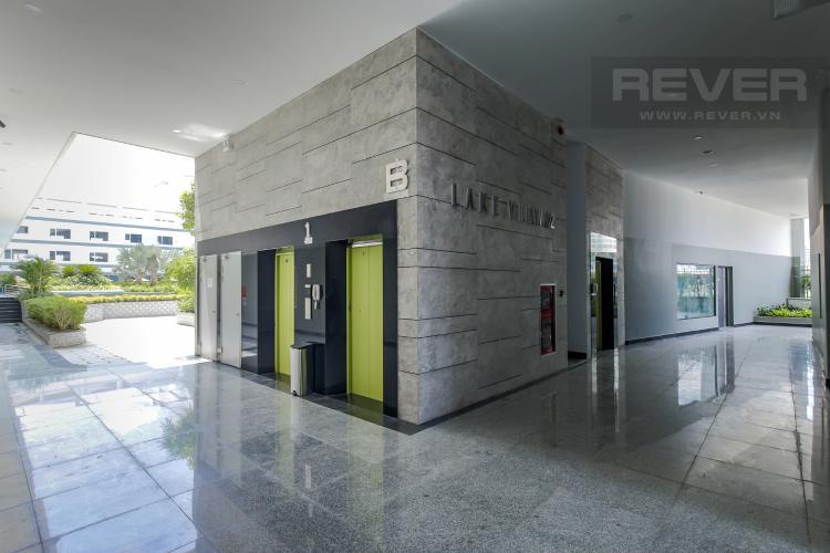 Hành Lang Nội Khu Cho thuê office-tel Thủ Thiêm Lakeview 2PN, tầng trệt, tiện ích nội khu đa dạng