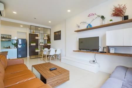 Bán căn hộ Icon 56 3PN, diện tích 87m2, đầy đủ nội thất