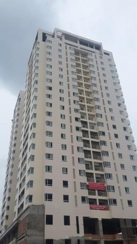 căn hộ chung cư Mỹ Phú Căn hộ Mỹ Phú Riverside nội thất cơ bản, gần trung tâm quận 1.