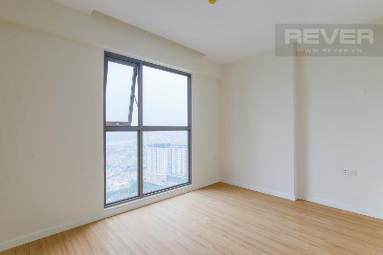 Phòng Ngủ 2 Bán căn hộ Masteri Millennium tầng cao, view sông 2PN