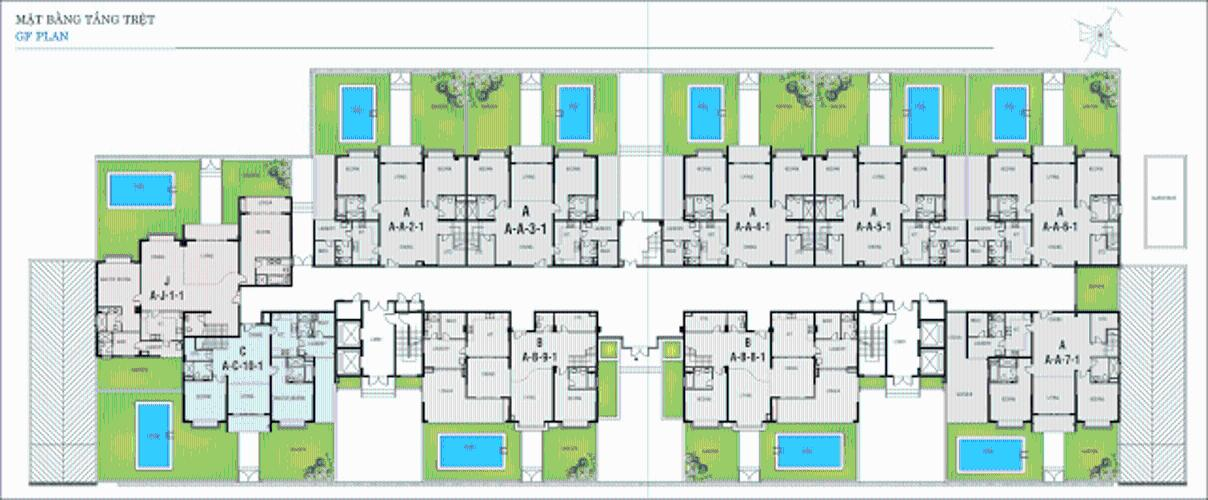 Riverside Residence - mat-bang-tang-dien-hinh-Riverside-Residence