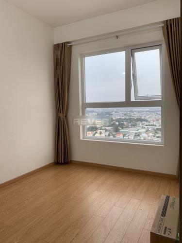 Phòng ngủ Saigon Gateway Quận 9 Căn hộ Saigon Gateway tầng cao hướng Tây Bắc, view thành phố.