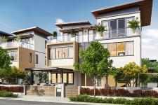 """SwanBay Garden Villas xoá bỏ khái niệm """"xa mới xanh"""""""