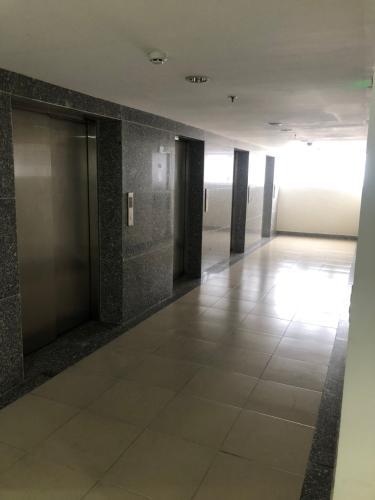 Hành lang căn hộ City Gate, Quận 8 Căn hộ City Gate nội thất cơ bản, tầng cao view nội khu yên tĩnh.