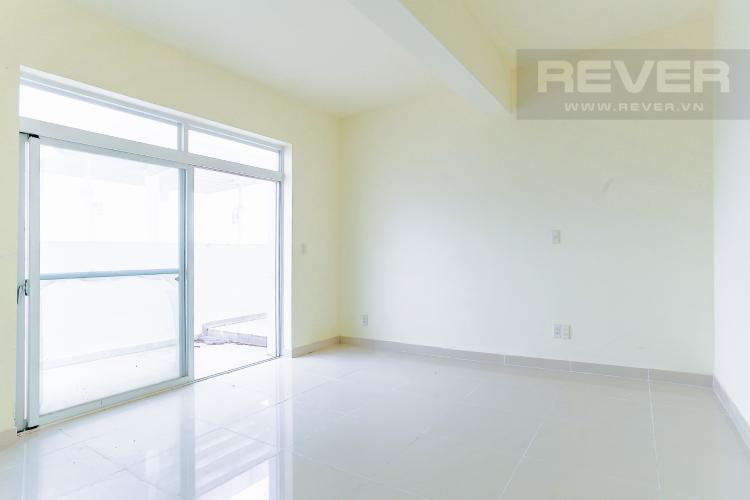 Phòng Ngủ 3 Tầng 1 Bán penthouse Riverside Residence Quận 7, view sông, nhiều tiện ích