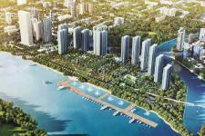 Top 6 khu đô thị mới đáng sống nhất tại TP.HCM