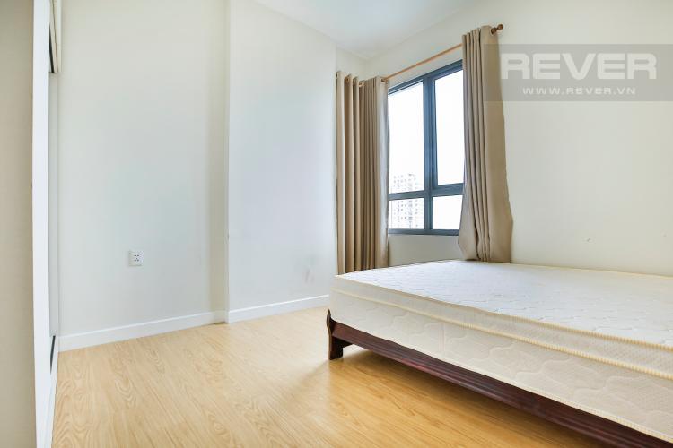 Phòng Ngủ 1 Căn ghép Masteri Thảo Điền 4 phòng ngủ tầng cao tháp T1 đầy đủ nội thất
