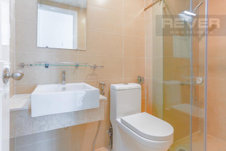 Phòng Tắm 1 Căn hộ Florita 2 phòng ngủ tầng thấp tháp C nhà trống