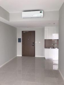Cho thuê căn hộ Masteri An Phú 2PN, tầng thấp, tháp A, nội thất cơ bản, hướng ban công Đông Bắc