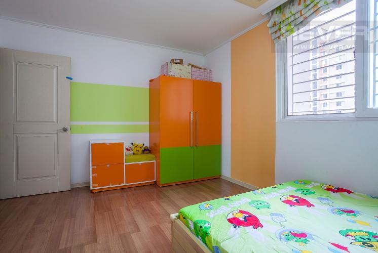 Phòng Ngủ 3 Căn hộ Imperia An Phú 3 phòng ngủ tầng trung block B full nội thất