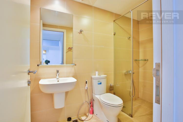 Toilet 2 Bán căn hộ Masteri Thảo Điền tầng cao, 2PN, đầy đủ nội thất