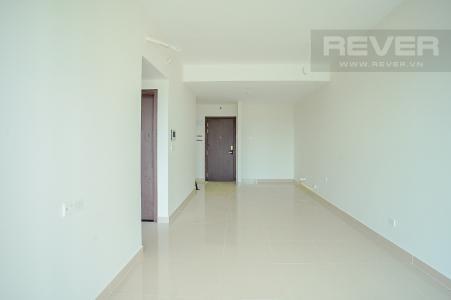 Cho thuê căn hộ Sunrise Riverside 2PN, không nội thất, tầng trung, view sông thoáng mát