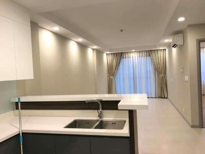 Bán căn hộ The Gold View 2PN, diện tích 91m2, đầy đủ nội thất, hướng cửa Tây Bắc