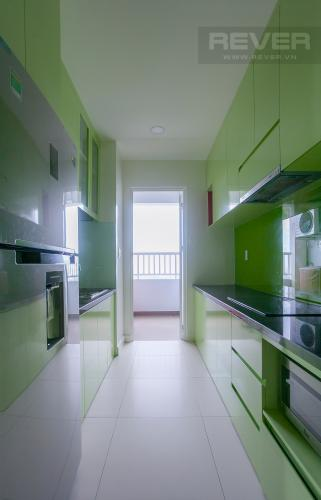 Nhà Bếp Cho thuê căn hộ Lexington Residence Quận 2, 3PN, nội thất cơ bản