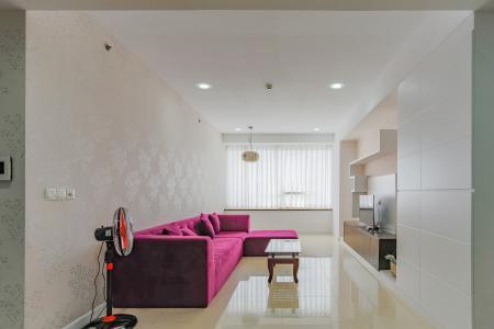 Căn hộ Sunrise City 3 phòng ngủ tầng cao V5 đầy đủ nội thất