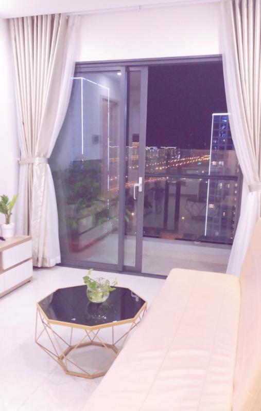 bb16.13.3 Bán căn hộ New City Thủ Thiêm 3PN, tầng trung, đầy đủ nội thất, view Thủ Thiêm, công viên và hồ bơi nội khu